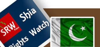 Shia Rights Watch Warns that Anti-Shiism Hinders Fight Against Coronavirus Pandemic in Pakistan