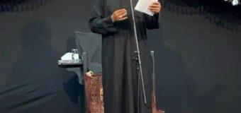 Al-Qassem Community Honors Martyrdom of Imam Sadiq (PBUH) in Sweden