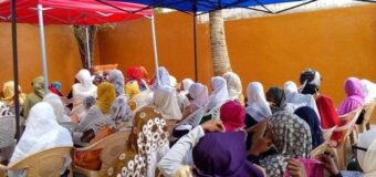 Om Al-Banin Institute Celebrates Birthday of Lady Masoumeh (PBUH) in Madagascar