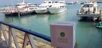 Tabassum Charity Runs 12th Round of Humanitarian Programs in Qeshm Island
