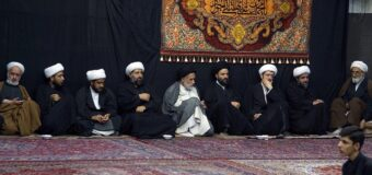 House of Grand Ayatollah Shirazi Commemorates Martyrdom of Imam Jawad (PBUH)