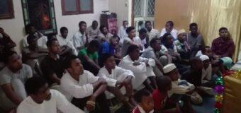 AhlulBayt Center Honors Birthday of Imam Redha (PBUH) in Madagascar