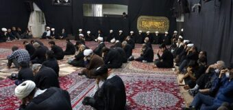 House of Grand Ayatollah Shirazi Commemorates Martyrdom of Imam Baqir (PBUH)