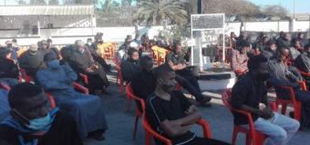 Grand Ayatollah Shirazi Representative Delivers Lecture in Madagascar