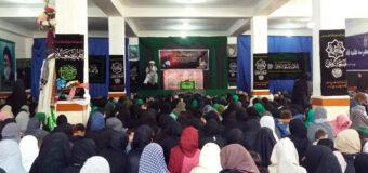 Al-Zahra Center Honors Martyrdom of Imam Husayn (PBUH) in Kabul Afghanistan