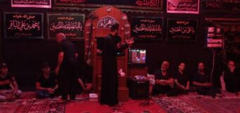 Rasul Adham Center Continues Activities in Holy Karbala