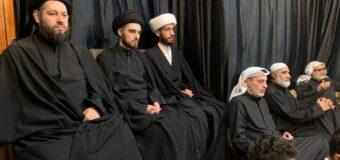 Sayed Ahmed Shirazi Hosts Commemorations on Night of Ashura in Kuwait