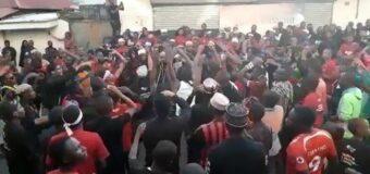 Shia Muslims Mourn Martyrdom of Imam Husayn (PBUH) in Tanzania