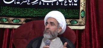 Grand Ayatollah Shirazi Representative Delivers Lecture in Southern Lebanon