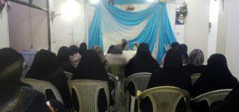 New School Year Begins at Karbala Islamic Seminary