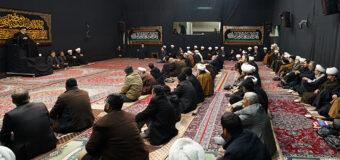 House of Grand Ayatollah Shirazi Commemorates Martyrdom of Lady Fatima Zahra (PBUH)