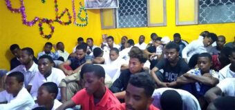 AhlulBayt Islamic Center Celebrates Birthday of Lady Fatemah (PBUH) in Madagascar
