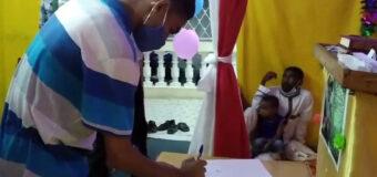 AhlulBayt Islamic Center in Madagascar Celebrates Birthday of Imam al-Mahdi