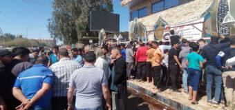 On the Occasion of 15th of Shaban Qasrul Zahra Husayniya Donates Meat
