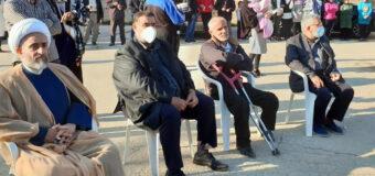 Grand Ayatollah Shirazi Representative Activity in Lebanon