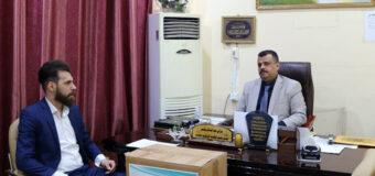 Sadiqiya Community in Basra Continues the Torch of Knowledge Program
