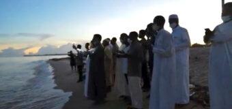 Shia in Madagascar Renew Fealty to Imam al-Mahdi in a Ceremony