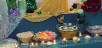 Association of Muslim Women in Canada Celebrate Birthday of Imam Mahdi