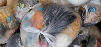 Fatima Zahra Institute Donates Food Baskets to Needy in Holy Qom