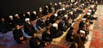 House of Grand Ayatollah Shirazi Honors Nights of Qadr and Martyrdom of Imam Ali (PBUH)