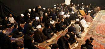 House of Grand Ayatollah Shirazi Honors Nights of Qadr and Martyrdom of Imam Ali (PBUH).